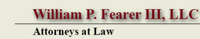 William P Fearer III, LLC